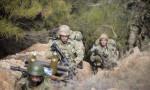 Irak'ın Kuzeyinde çatışma: 2 şehit, 8 yaralı