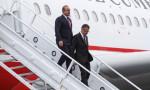 Başbakan özel açıklama yaptı! Türk heyetinin jeti indi