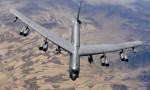 Rusların tespit ettiği ABD'nin B-52 uçağından u dönüşü