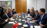 Türk heyeti Yeni Zelanda'da: Türkiye her türlü desteğe hazır