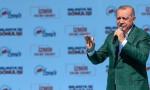 Erdoğan: Soyer adaylık icazetini Kandil'den almıştır