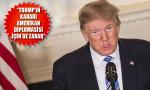 Washington Post'tan ABD yönetimine Golan uyarısı