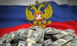 Rusya'nın dış borcunda rekor düşüş