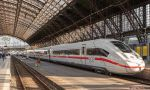 Almanya'da demiryollarına 50 milyar euro ek yatırım