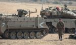 İsrail ordusundan Gazze sınırındaki birliklerine takviye