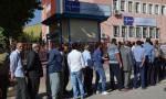 KPMG: 2,5 milyon işsiz için 40 milyar lira gerekli