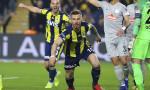 Fenerbahçe yenileriyle gülüyor