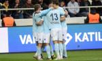 Yeni Malatya-Başakşehir: 0-2