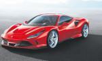 Ferrari kendini aşıyor