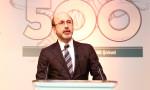 Anadolu'nun en büyük şirketleri ödüllerini aldı