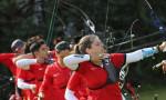 'Türk kadını hedefi 12'den vurur'