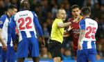 UEFA, Cüneyt Çakır'ı akladı