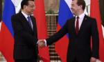 Rusya ile Çin arasındaki ticaret hacmi % 1.7 arttı