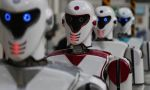 Küçük davalara artık robotlar bakacak!