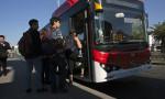 Paris'te elektrikli otobüs dönemi için ilk adım