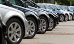 Otomotivde toplam pazar yüzde 45 daraldı