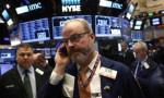 ABD borsaları banka bilançolarıyla sınırlı düşüşle kapandı