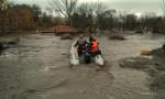 İran'daki sel felaketinde ölenlerin sayısı artıyor