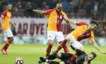 Galatasaray, evinde Malatyaspor ile berabere kaldı