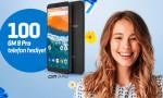 İşCep'ten 100 adet General Mobile hediyesi