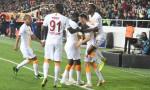 Galatasaray, yarı finalde Malatyaspor'u 5-2 yendi