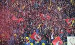 Spor Toto 1. Lig'de kritik hafta