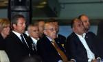 Fenerbahçe'de  Divan Kurulu toplantısı