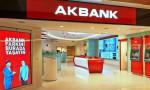 Akbank'tan 20 milyar liralık başvuru
