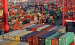 Dış ticaret açığı Mart'ta yıllık bazda geriledi