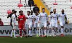 Demir Grup Sivasspor-İstikbal Mobilya Kayserispor: 1-3