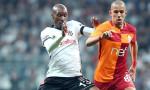 Galatasaray - Beşiktaş maçının iddaa oranları değişti