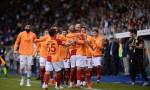 Galatasaray'dan Rize deplasmanında inanılmaz geri dönüş!