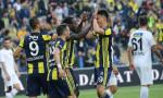 Fenerbahçe: 2-1 :Akhisarspor