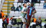 Konyaspor: 2-2 :Trabzonspor