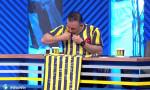 Galatasaraylı iş adamı Fenerbahçe'den 100 forma satın aldı