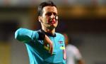 Türkiye Kupası finalinin hakemi Suat Arslanboğa oldu