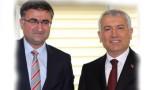 Türk Eximbank'ın dümenine Enis Gültekin geçti