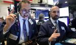 New York borsası tepki alımları sonucu yükselişle kapandı