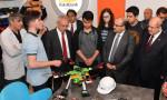 VakıfBank'tan Trabzonlu minik mucitlere destek