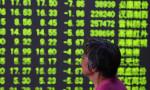 Asya hisse senetleri Çin dışında yükseldi