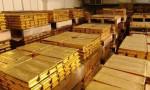 Türkiye, global altın rezervi sıralamasında iki sıra yükseldi