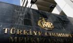 Merkez'in net uluslararası rezervleri azaldı