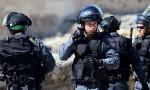İsrail polisi Ramazan kumanyalarına el koydu