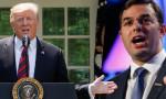 Trump, azlini isteyen senatöre çattı: Önemsiz biri
