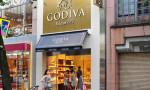 Godiva'da üst düzey atama