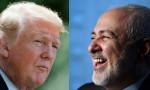 Zarif'ten Trump'a Büyük İskender ve Cengiz Han'lı cevap