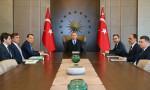 Cumhurbaşkanı Erdoğan'dan Türk Konseyi mesajı