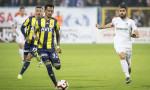 Fenerbahçe, Erzurum deplasmanından 3 puanla döndü