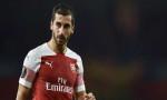 Arsenal'den Ermeni futbolcu için Azerbaycan kararı