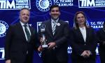 Birleşik Ödeme'ye inovasyon ödülü